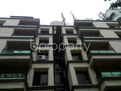 Office for Rent in Khulshi, Chattogram - In A Great Place Of North Khulshi, A 2200 Q Ft Nice Office Is Ready To Rent