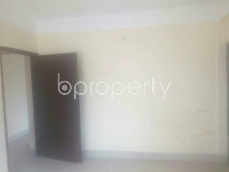 Ready 1220 SQ FT beautifully constructed apartment is now to Rent in Chandgaon