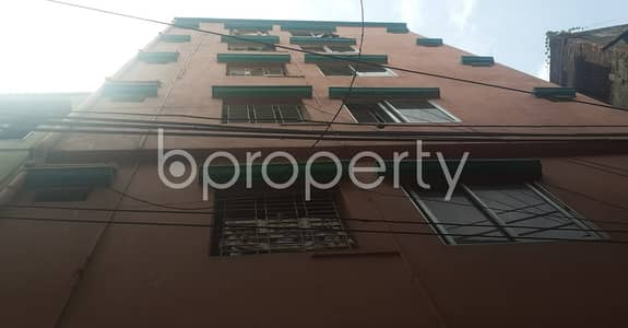 2 Bedroom Apartment for Rent in Motijheel, Dhaka - Ready 600 SQ FT beautifully constructed apartment is now to Rent in Motijheel