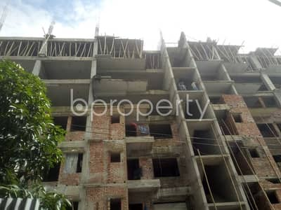 3 Bedroom Apartment for Sale in Badda, Dhaka - 1420 Sq Ft Residential Property Is For Sale At Jagannathpur