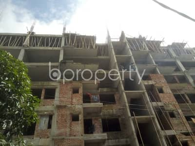 3 Bedroom Flat for Sale in Badda, Dhaka - 1422 Sq Ft Residential Space Is For Sale At Badda
