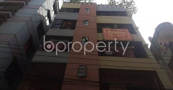 ভাড়ার জন্য BAYUT_ONLYএর অ্যাপার্টমেন্ট - শ্যামলী, ঢাকা - Nice House Can Be Found In Shyamoli To Rent