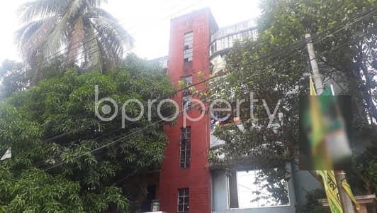 ভাড়ার জন্য BAYUT_ONLYএর অ্যাপার্টমেন্ট - হালিশহর, চিটাগাং - Wonderful 850 SQ FT flat is available to Rent in Halishahar