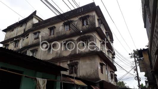 ভাড়ার জন্য BAYUT_ONLYএর ফ্ল্যাট - হালিশহর, চিটাগাং - Wonderful 680 SQ FT flat is available to Rent in Halishahar