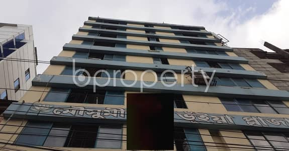 Shop for Rent in Ibrahimpur, Dhaka - 150 Square Ft. Commercial Space Is For Rent In North Kafrul Road