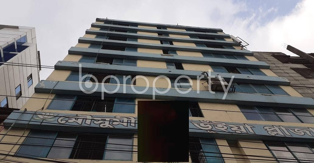 150 Square Ft. Commercial Space Is For Rent In North Kafrul Road