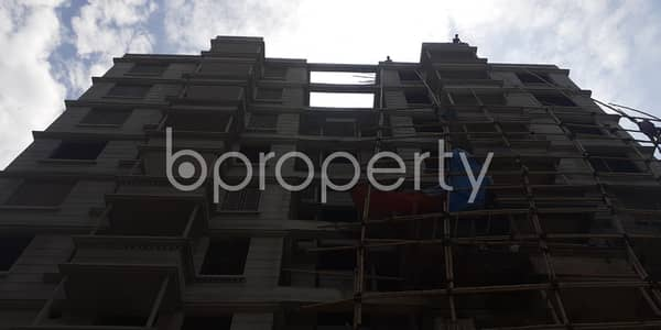 3 Bedroom Apartment for Sale in Bashundhara R-A, Dhaka - Visit This Large 1800 Square Feet Residential Apartment For Sale Close To Madinatul Ulum Madrasa Masjid In Bashundhara R-A.