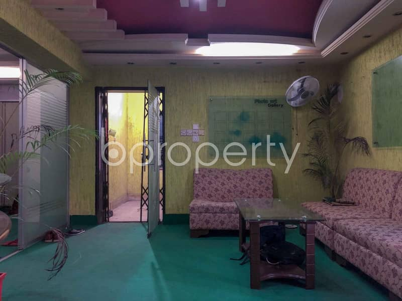 A Full Building Is For Sale In Sugandha Residential Area, Panchlaish.