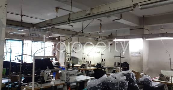 Office for Rent in Ibrahimpur, Dhaka - This Commercial Space In Ibrahimpur Is Up For Rent With An Area Of 3500 Sq. Ft