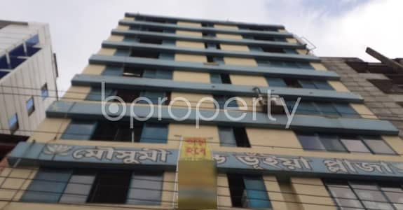 Apartment for Rent in Ibrahimpur, Dhaka - Spacious Office Space Of 3500 Sq Ft Is Waiting For Rent In Ibrahimpur