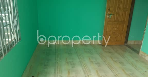 2 Bedroom Flat for Rent in 33 No. Firingee Bazaar Ward, Chattogram - Tastefully Designed this 1200 SQ FT apartment is now vacant for rent in 33 No. Firingee Bazaar Ward