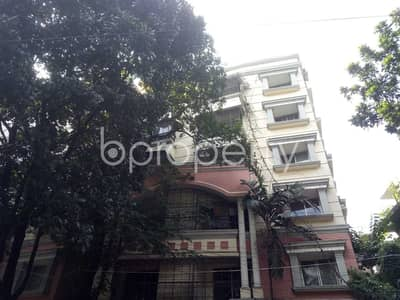 3 Bedroom Apartment for Rent in Banani, Dhaka - A Luxurious 2300 Sq Ft Apartment Is Up For Rent In Banani