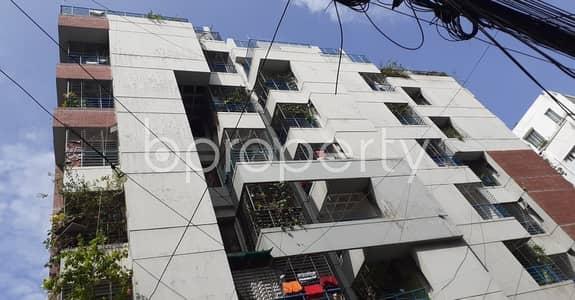 ভাড়ার জন্য BAYUT_ONLYএর অ্যাপার্টমেন্ট - লালমাটিয়া, ঢাকা - Live In This Well Designed Flat Of 1400 Sq Ft Which Is Up For Rent In Lalmatia