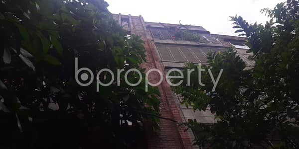 2 Bedroom Apartment for Rent in Ibrahimpur, Dhaka - Select Your Desired Residence At This Tasteful 2 Bedroom Flat Which Is Ready To Rent In Ibrahimpur