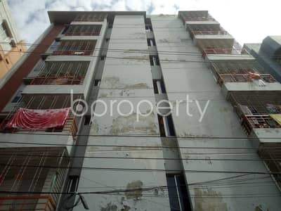 3 Bedroom Flat for Sale in Badda, Dhaka - This 1350 Sq Feet Residential Flat Is Available For Sale In The Location Of Nurer Chala