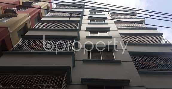 ভাড়ার জন্য BAYUT_ONLYএর অ্যাপার্টমেন্ট - শ্যামলী, ঢাকা - In Shyamoli this flat is up for rent which is 900 SQ FT