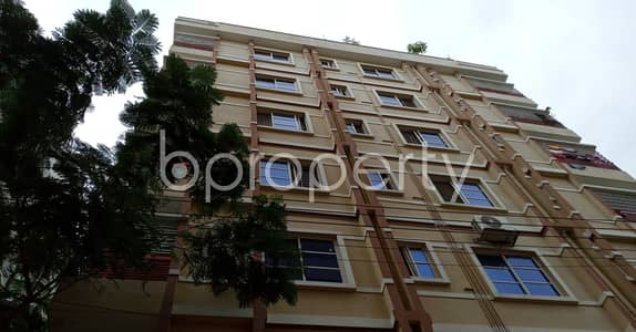 A Showy Apartment Of 1020 Sq Ft Is Waiting For Rent In A Wonderful Neighborhood In West Sholoshohor