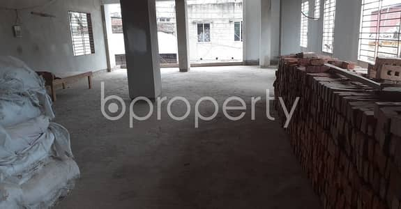Apartment for Rent in Kotwali, Chattogram - Commercial Apartment Of 1100 Sq Ft Is For Rent In Patharghata, Kotwali