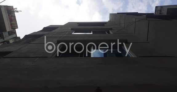 Floor for Rent in Shantinagar, Dhaka - Commercial Floor Of 200 Sq Ft Is For Rent In Peer Saheber Goli, Shantinagar
