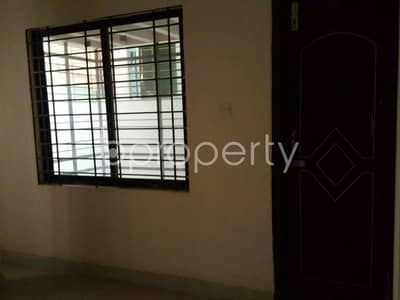 2 Bedroom Apartment for Rent in Bayazid, Chattogram - Well Developed Living Space Is For Rent In Block A, Rahman Nagar