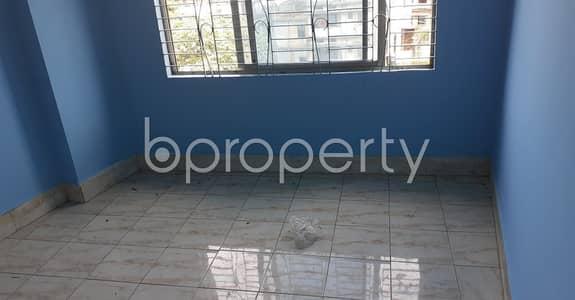 ভাড়ার জন্য BAYUT_ONLYএর ফ্ল্যাট - কোতোয়ালী, চিটাগাং - Well Developed Living Space Is For Rent In Samsul Huda Mia By Lane, Patharghata