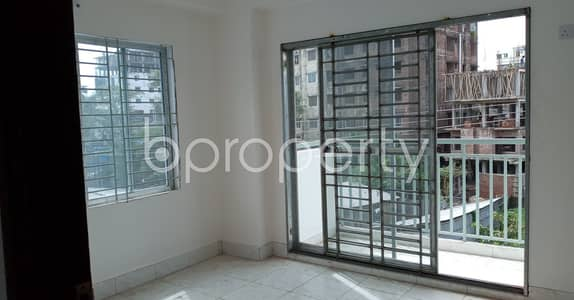 Living Space For Rent In 7 No. West Sholoshohor Ward