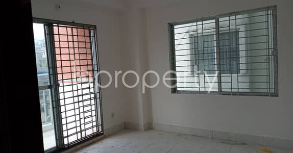 3 Bedroom Living Space Is For Rent In Sholoshohor, Mohammad Pur Road