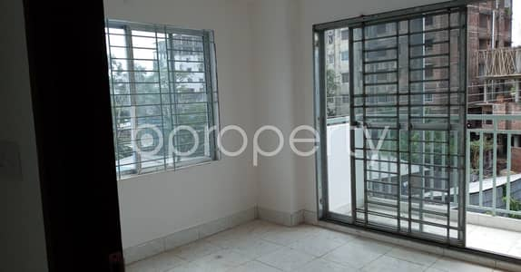 1500 Sq Ft Living Space Is For Rent In Mohammad Pur Road, Sholoshohor