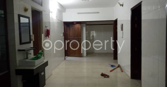 3 Bedroom Flat for Rent in Shiddheswari, Dhaka - Looking for a beautiful flat to rent in Shiddheswari, check this one which is 1380 SQ FT