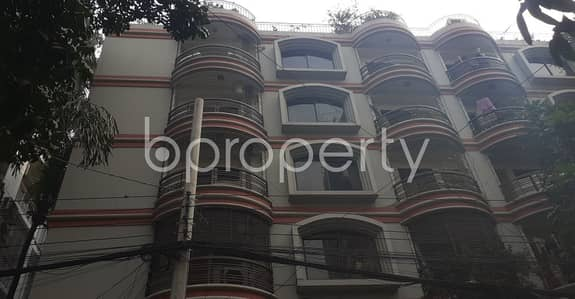 4 Bedroom Flat for Sale in Gulshan, Dhaka - A Beautiful Apartment Is Up For Sale At Gulshan 1, Near Dutch-bangla Bank Limited