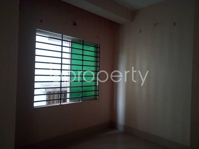 450 Sq. ft Ready Office Is Up For Rent In Bagmoniram Nearby Asian University For Women