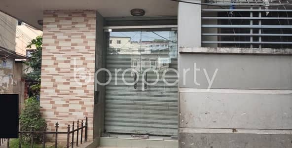 Shop for Rent in Double Mooring, Chattogram - 70 Square Feet Commercial Shop Space Is Ready To Rent At North Agrabad