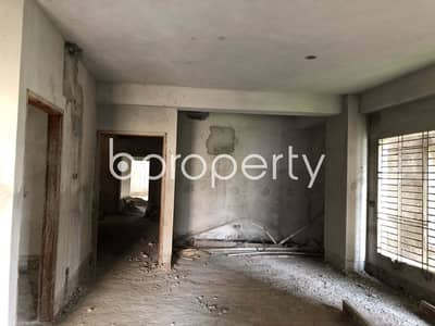 3 Bedroom Flat for Sale in Khilgaon, Dhaka - 1250 Sq Ft Living Space For Sale In Chowdhuripara, Khilgaon