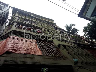 2 Bedroom Flat for Rent in 15 No. Bagmoniram Ward, Chattogram - There Is 2 Bedroom Apartment Up To Rent In The Location Of Dampara Near Bangladesh Elementary School