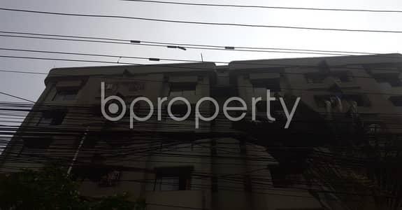 3 Bedroom Apartment for Sale in Shantinagar, Dhaka - Flat For Sale Covering A Beautiful Area In Shantinagar Close To Shantinagar Ideal School