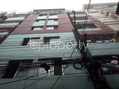 1 Bedroom Flat for Rent in 15 No. Bagmoniram Ward, Chattogram - A Reasonable 650 Sq. Ft And 1 Bedroom Flat Is Available For Rent In Dampara Near To Bangladesh Elementary School