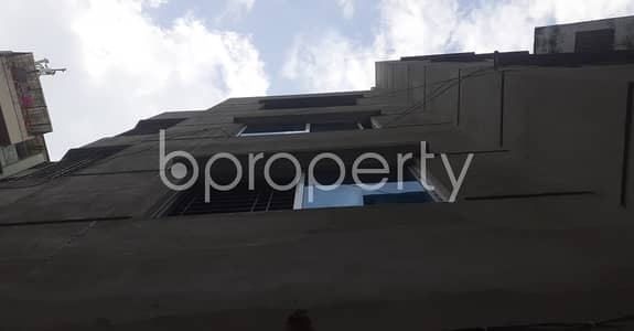Floor for Rent in Shantinagar, Dhaka - Commercial Floor Of 200 Sq Ft For Rent In Peer Saheber Goli, Shantinagar