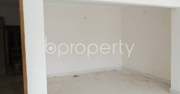 Your Desired Large 3 Bedroom Home In West Sholoshohor Close To Mohammadpur Chowdhury Mosque Is Now Vacant For Rent