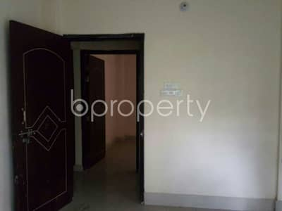 2 Bedroom Flat for Rent in Bayazid, Chattogram - Tastefully Designed This 1150 Sq. Ft Medium Size Apartment Is Now Vacant For Rent In Nasirabad