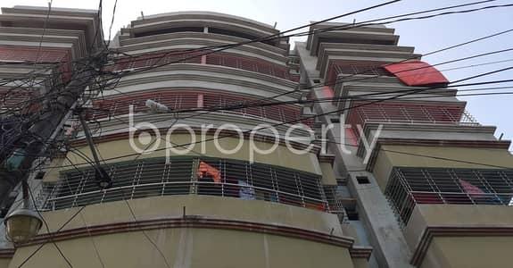 ভাড়ার জন্য BAYUT_ONLYএর অ্যাপার্টমেন্ট - গাজীপুর সদর উপজেলা, গাজীপুর - For Rental purpose 800 SQ FT flat is now up to Rent in Gazipur Sadar Upazila