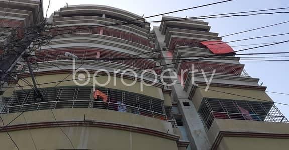 ভাড়ার জন্য BAYUT_ONLYএর ফ্ল্যাট - গাজীপুর সদর উপজেলা, গাজীপুর - Well Fitted 800 Sq Ft Living Space For Rent In Gazipur
