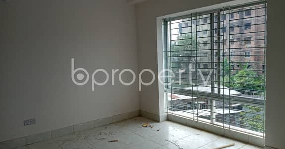 3 Bedroom Flat for Rent in 7 No. West Sholoshohor Ward, Chattogram - See This 1450 Sq. Ft Smartly Priced Apartment Which Is Up For Rent In West Sholoshohor Near To Mohammadpur Chowdhury Mosque, That You Should Check.
