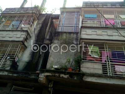 ভাড়ার জন্য BAYUT_ONLYএর অ্যাপার্টমেন্ট - গাজীপুর সদর উপজেলা, গাজীপুর - Well Contructed 720 Sq Ft Living Space For Rent In Moddho Auchpara, Gazipur Sadar Upazila