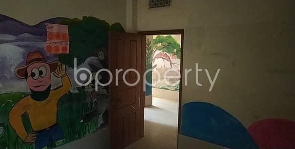 ভাড়ার জন্য BAYUT_ONLYএর ফ্ল্যাট - হালিশহর, চিটাগাং - At 26 No. North Halishahar Ward 700 Square feet flat is available to Rent