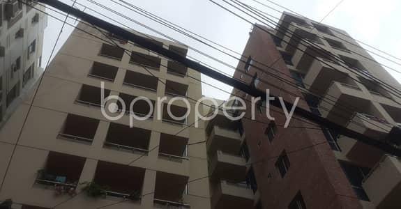 ভাড়ার জন্য BAYUT_ONLYএর অ্যাপার্টমেন্ট - শ্যামলী, ঢাকা - Well Developed Living Space Is For Rent In Shyamoli