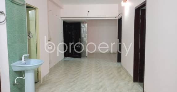 3 Bedroom Apartment for Rent in Shiddheswari, Dhaka - At Shiddheswari 1380 Square feet flat is available to Rent