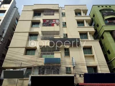 Visit This Commercial Apartment For Rent In Sector 10, Uttara.