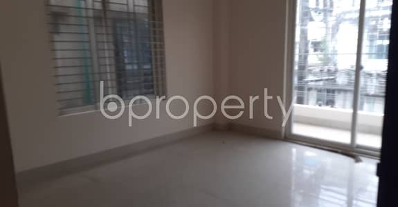 2 Bedroom Apartment for Rent in 22 No. Enayet Bazaar Ward, Chattogram - Select Your Next Residing Place At This Nice Flat Of 900 Sq Ft In Enayet Bazaar