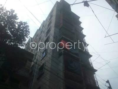 ভাড়ার জন্য BAYUT_ONLYএর ফ্ল্যাট - বাড্ডা, ঢাকা - See This 1420 Sq Ft Apartment For Rent Is All Set For You In Badda