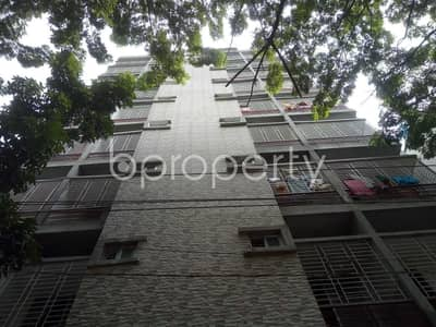 3 Bedroom Flat for Rent in Mohammadpur, Dhaka - See This Living Space For Rent In Chandrima Model Town.